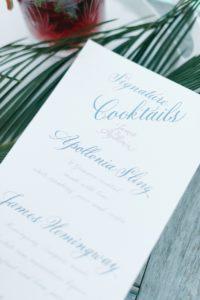 Cocktails Corfu